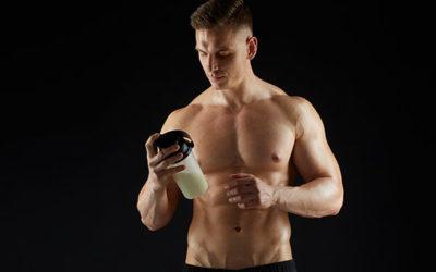 Integratori muscolari: cosa sono e dove acquistarli a Legnano